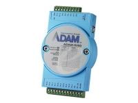 Bilde av Adam Adam-6060 - Digital Inngangs/relé-modul - Kablet - 10/100 Ethernet