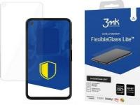 Bilde av 3mk 3mk Flexibleglass Lite Google Pixel 5 Hybrid Glass Lite