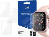 Bilde av 3mk Protective Film 3mk X3 Protection For Apple Watch 6 40mm Universal