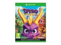Bilde av Activision Blizzard Spyro Reignited Trilogy, Xbox One, Xbox One, E (alle)