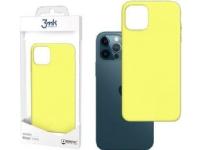 Bilde av 3mk 3mk Matt Case Iphone 12/12 Pro 6,1 Limonka/lime