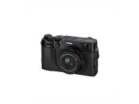 Fujifilm Quickshot Premium LC-X100V - Fodral - läder - för X Series X100V