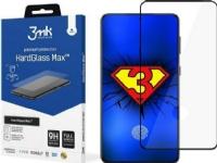 Bilde av 3mk 3mk Hardglass Max Fp Sam G996 S21 + Black/black, Fullscreen Glass