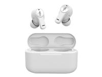 Bilde av 1more Pistonbuds - True Wireless-hodetelefoner Med Mikrofon - I øret - Bluetooth - Hvit