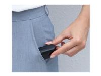 Bilde av 1more Pistonbuds - True Wireless-hodetelefoner Med Mikrofon - I øret - Bluetooth - Svart