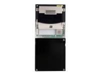 Bilde av 2n Ip Verso Main Unit - Med Kamera - Hovedenhet For Ip-hustelefonstasjon - Kablet - 10/100 Ethernet - Nikkel