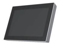 Bilde av Advantech Ubiquitous Touch Computer Utc-510g - Alt-i-ett - Celeron N3350 / 1.1 Ghz - Ram 2 Gb - Uten Hdd - Hd Graphics - Gige - Uten Os - Monitor: Led 10.1 1280 X 800 (wxga) Berøringsskjerm