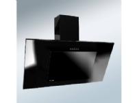 Bilde av Akpo Wk-4 Nero Glass, 450 M³/t, Ducted/resirkulerende, 61 Db, 51 Db, 61 Db, Veggmonterbar