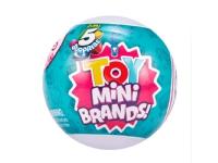 Bilde av 5 Surprise Mini Brands Toys (1 Pcs Assorted)