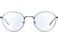 GLASSES MELLER GLASSES WITH FILTER BLUE LIGHT FOR MELLER YUDA GUNMETAL