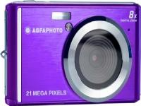 Bilde av Agfaphoto Agfa Photo Dc5200 Digital Camera Violet