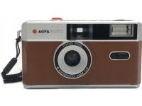 Bilde av Agfaphoto Reusable Photo Camera 35mm Brown