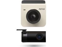 Bilde av Car Camera 70mai 70mai Dash Cam A400 + Rear Cam Rc09 Set White