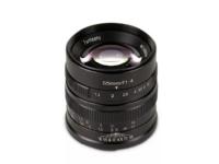 Bilde av 7artisans 495256, 6/5, Fujifilm X