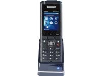 Bilde av Agfeo Dect 60 Ip, Dect Telefon, 100 Oppføringer, Svart