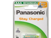 Panasonic Akku for DECT USE -AAA Micro 1.20V 750mAh 2St.