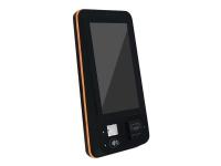 Bilde av Advantech Utk-615 - Kiosk - 1 Rk3288 / 1.6 Ghz - Ram 2 Gb - Flash - Emmc 8 Gb - Gige - Wlan: 802.11a/b/g/n/ac, Bluetooth 4.2 - Android 8.1 (oreo) - Monitor: Led 15.6 1920 X 1080 (full Hd) Berøringsskjerm - Svart