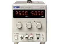 Bilde av Aim Tti Ex355r Laboratoriestrømforsyning, Indstillelig 0 - 35 V/dc 0 - 5 A 175 W Antal Udgange 1 X