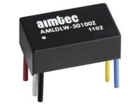 Bilde av Aimtec Amldlw-3035z Led-driver 350 Ma 28 V/dc Driftsspænding Maks.: 30 V/dc