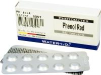 Bilde av Poollab Refill Phenol Red - 50 Stk. Ph Test Tabletter