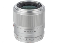 Viltrox AF 23mm F1.4 STM Fuji X silver (AF 23/1.4 XF S) - AF 23/1.4 XF S
