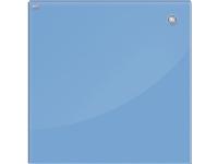 Bilde av 2x3 Glass Magnetic Board 80x60cm Blue (tsz86 N)