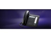 Panasonic KX-DT521 Svart Trådbunden telefonlur LCD 1 styck