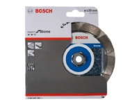 Bosch DIAMANTSKIVE 125MM EXP STONE