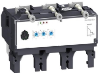 Relæ micrologic 2 3 3 polet 630A