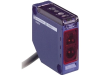 TELEMECANIQUE SENSORS Fototransmitter i plathus 50×50 mm.spolespænding 20