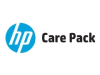 Electronic HP Care Pack Advanced Unit Exchange Hardware Support