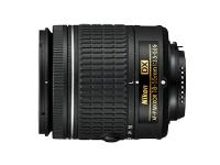 Nikon AF-P DX NIKKOR 18-55mm f/3.5-5.6G SLR 12/9 025 m 18