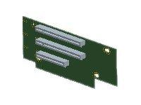 Intel 2U PCIE Riser - Udvidelseskort - for Server Board S2600 Server System R2208, R2208GZ4GC10, R2216, R2224, R2308, R2312