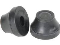 Gummipakdåse TET 20-26 EPDM grå