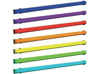 Bilde av Adj Led Color Tube Ii Lysstav 6 W 102 Cm Multicolor 1 Stk