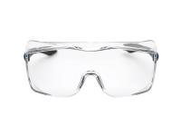 Bilde av 3m 17-5118-3040 Beskyttelsesbriller Blå , Sort Din En 166-1