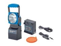 Bilde av Acculux Led (rgb) Batteridrevet Håndholdt Lampe Sl 5 456481