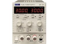 Bilde av Aim Tti Pl303-p Laboratoriestrømforsyning, Indstillelig 0 - 30 V/dc 0 - 3 A 90 W Antal Udgange 1 X