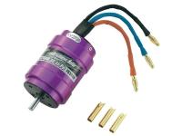 Skibsmodel brushless elmotor Reely 3660 kV (omdr./min. per volt): 2726