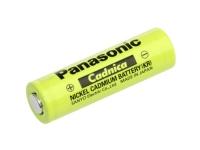 Panasonic N70AACL Special-batteri R6 (AA) C--se1 partor 700 mAh