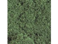 Woodland Scenics WFC137 Løvmateriale Mørkegrøn