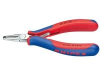 Knipex 64 22 115 Rundtång Stål Blå/Röd 115 cm 65 g
