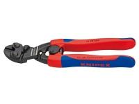 Knipex CoBolt Bolt cutter pliers Kromvanadinstål Plast Blå/Röd 20 cm 375 g