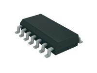 Analog Devices AD5222BRZ1M Opsætning af datalogning-IC