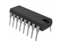 Microchip Technology MCP3208-BI/P Opsætning af datalogning-IC