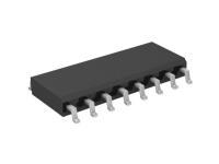 Microchip Technology MCP3008-I/SL Opsætning af datalogning-IC
