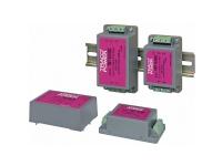 AC/DC-printstrømforsyning TracoPower TMT 50124C 24 V/DC 2.3 A 50 W