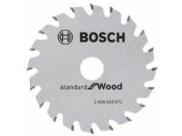 Bosch RUNDSAVKLINGE ST WO H 85X15MM 20T