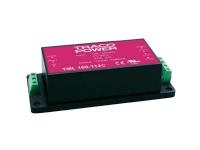 AC/DC-printstrømforsyning TracoPower TML 100-124C