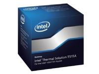 Intel Thermal Solution BXTS15A - Processor-køler - (for: LGA1151, LGA1200)